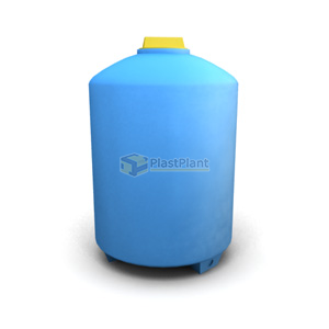 Пластиковая емкость БЦ 120 литров купить в Москве