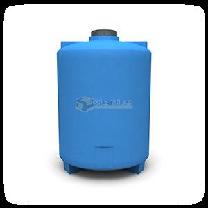 Пластиковая емкость БЦ 200 литров купить в Москве