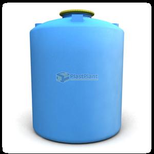 Пластиковая емкость БЦ 3000 литров купить в Москве