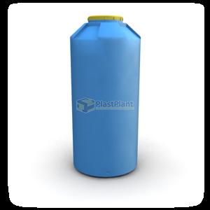 Пластиковая емкость БЦ 500 литров купить в Москве