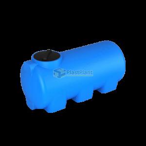 Пластиковая емкость Н 500 литров купить в Москве