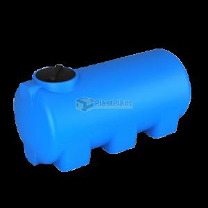 Пластиковая емкость Н 750 литров купить в Москве