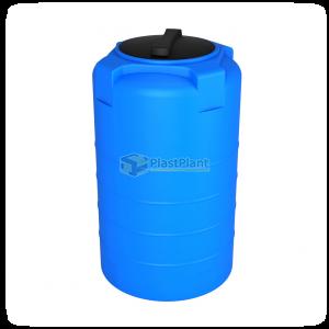 Пластиковая емкость Т 200 литров купить в Москве