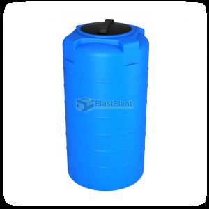 Пластиковая емкость Т 300 литров купить в Москве