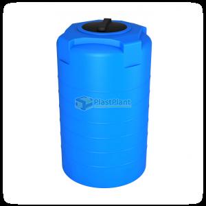 Пластиковая емкость Т 500 литров купить в Москве