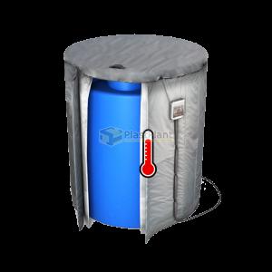 Пластиковая емкость Т 5000 литров утепленная купить в Москве