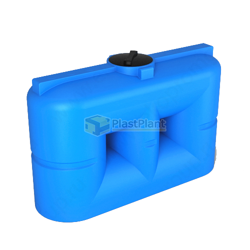 Емкость S 2000 литров