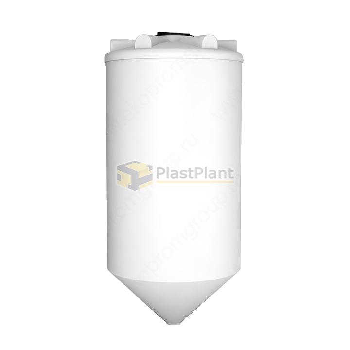 Коническая емкость ФМ 2000 литров